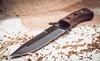 Нож для выживания «Смерч» У8 - Nozhikov.ru