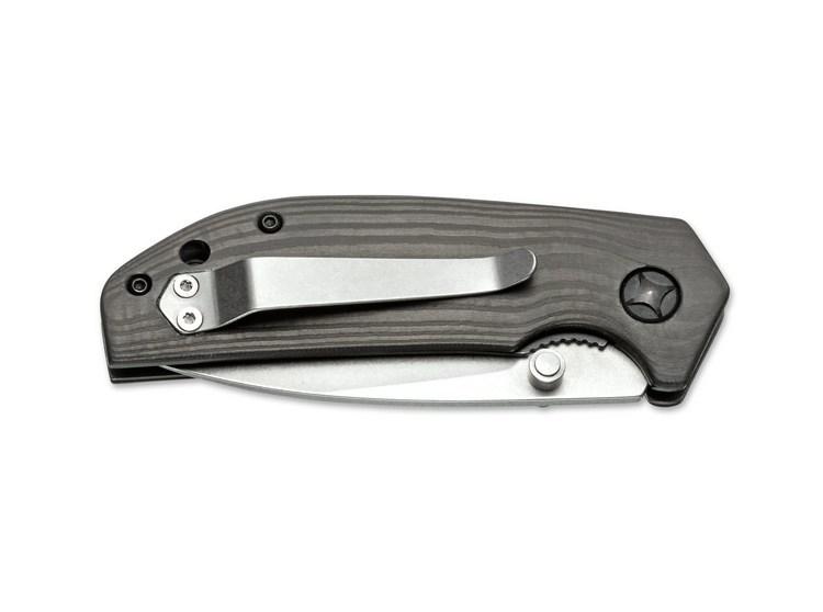 Нож складной Magnum SmootherРаскладные ножи<br>Нож складной Magnum Smoother<br>