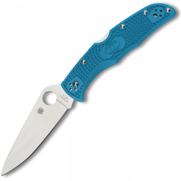 Нож складной Endura Flat Ground Blue