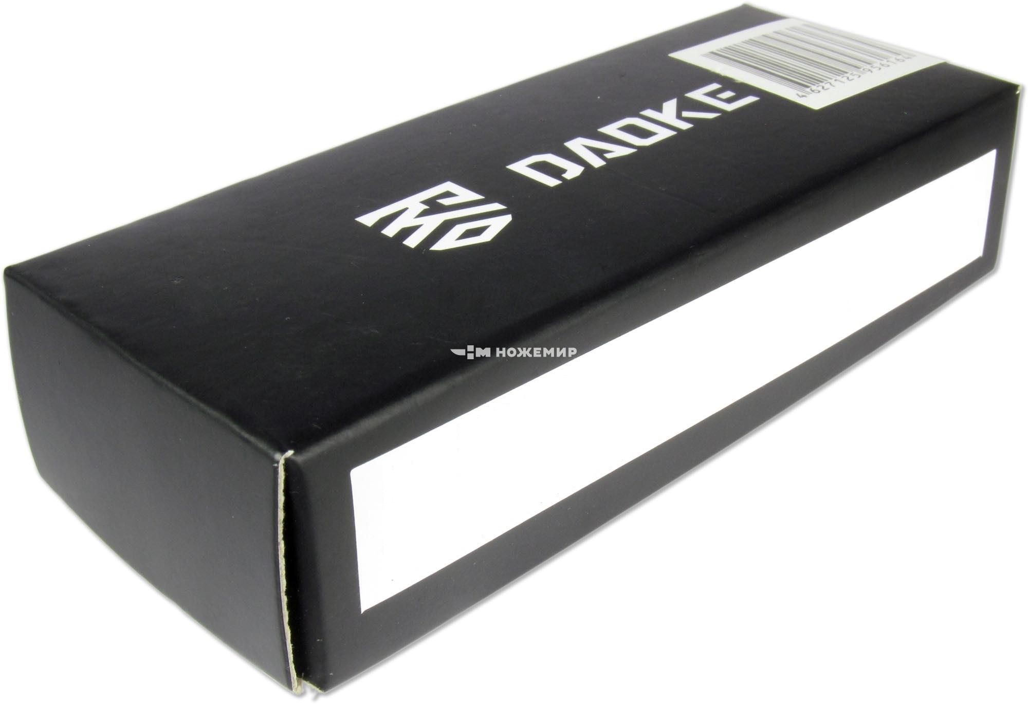 Фото 5 - Нож складной Daoke d622