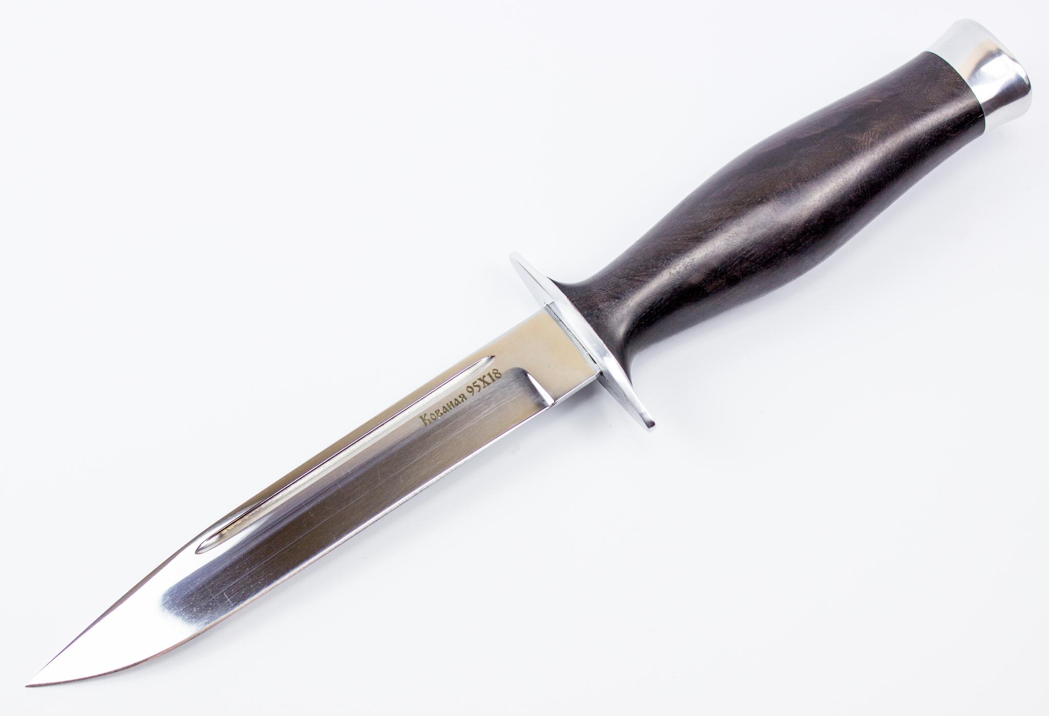 Нож НР-43 ВишняНожи Ворсма<br><br>