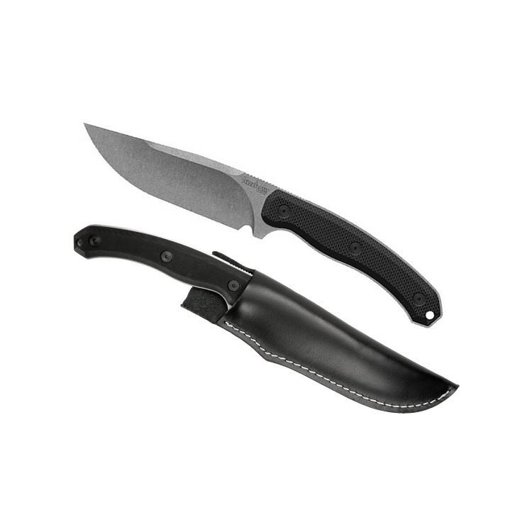 """Нож с фиксированным клинком Diskin Hunter от Магазин ножей """"Ножиков"""""""