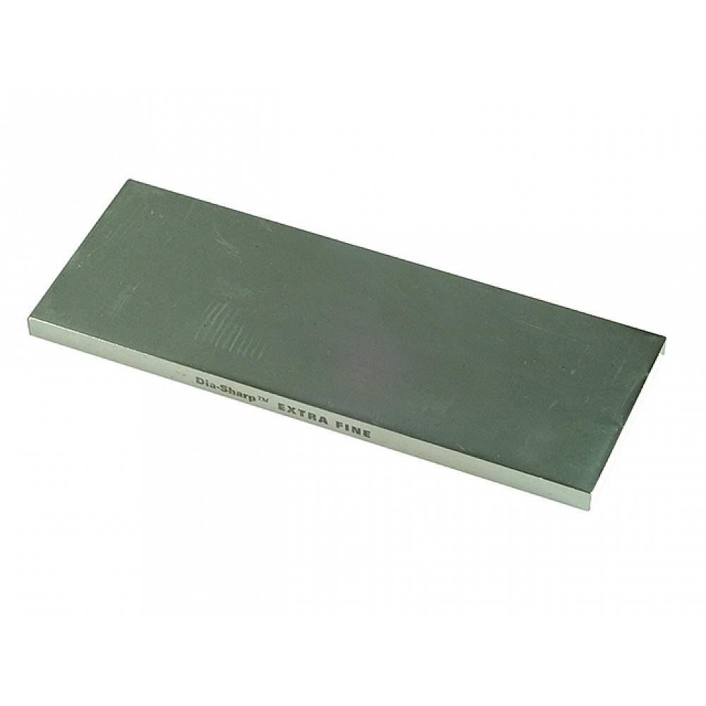 Алмазный брусок Extra-Fine (1200 mesh, 9 micron) DMT/D8EБруски и камни<br>Алмазный брусок Extra-Fine (1200 mesh, 9 micron) DMT/D8E<br>