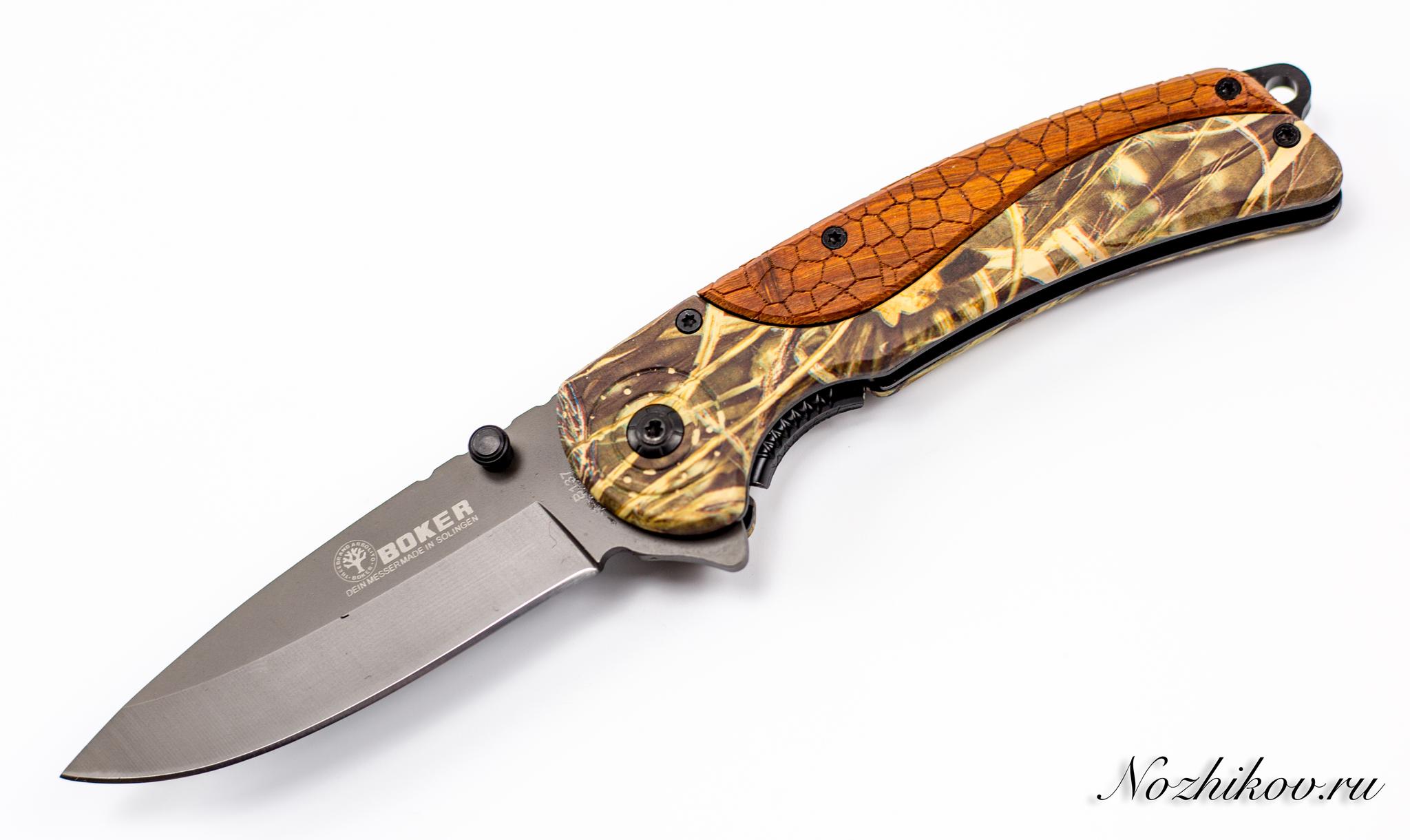 Складной нож Boker B137