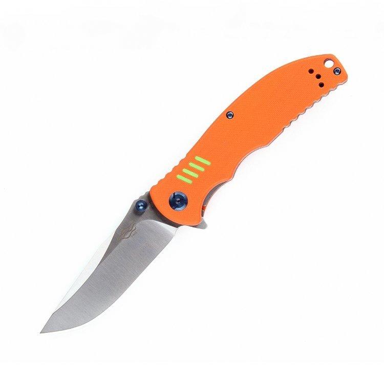 Нож Firebird (by Ganzo) F7511 оранжевый