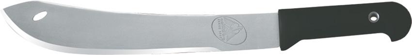 """Нож INCA KNIFE 10'' Рукоять полипропилен Ножны Кожа от Магазин ножей """"Ножиков"""""""