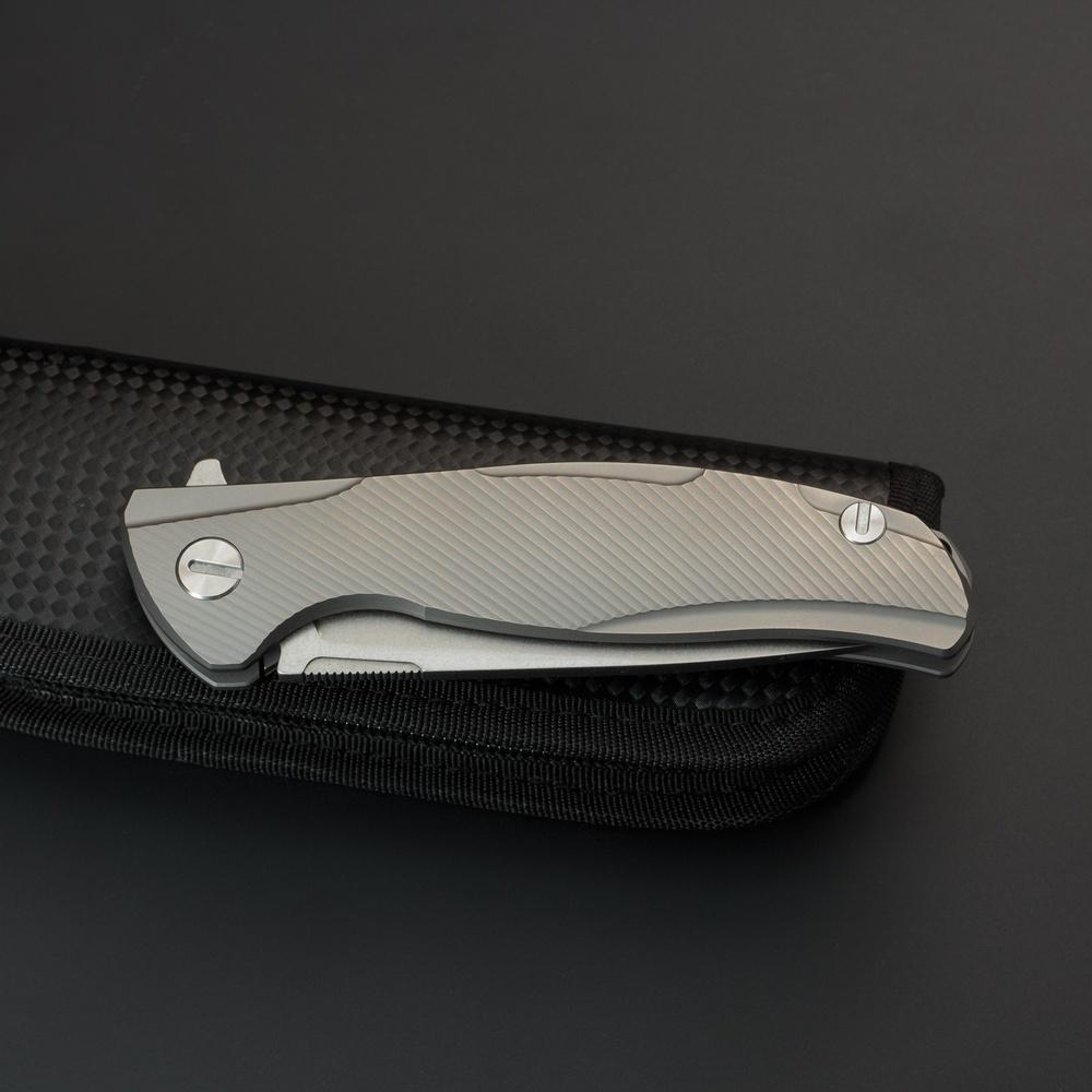 Складной нож Ch95 M390
