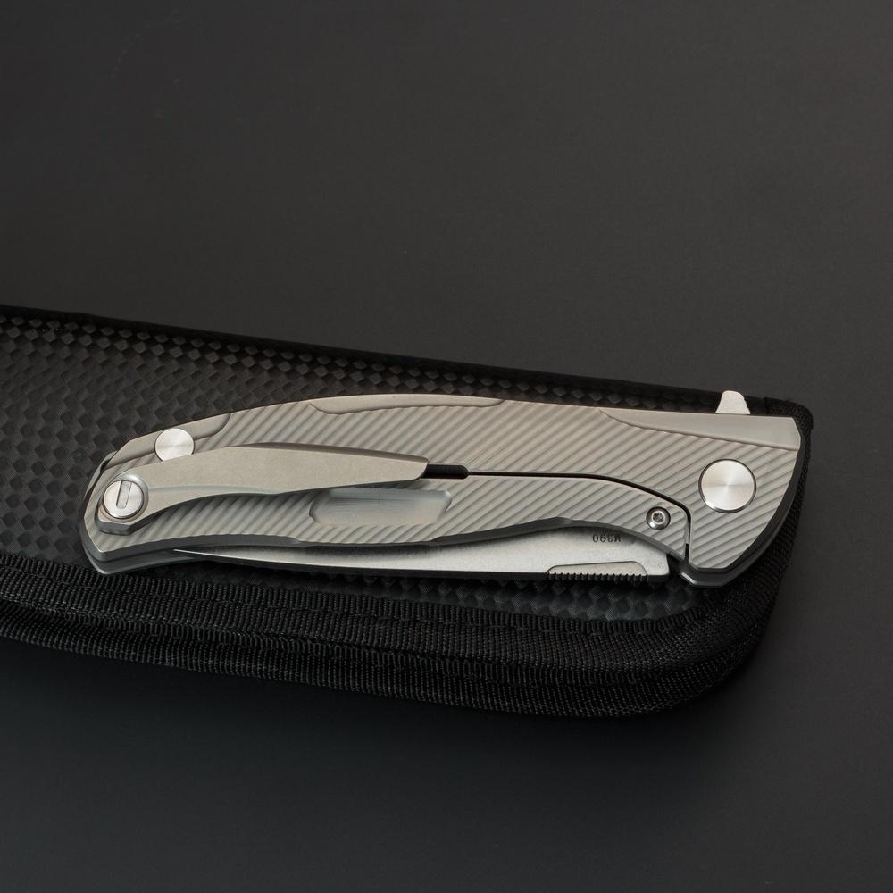 Складной нож Ch95 M390Раскладные ножи<br>Универсальный складной нож<br>