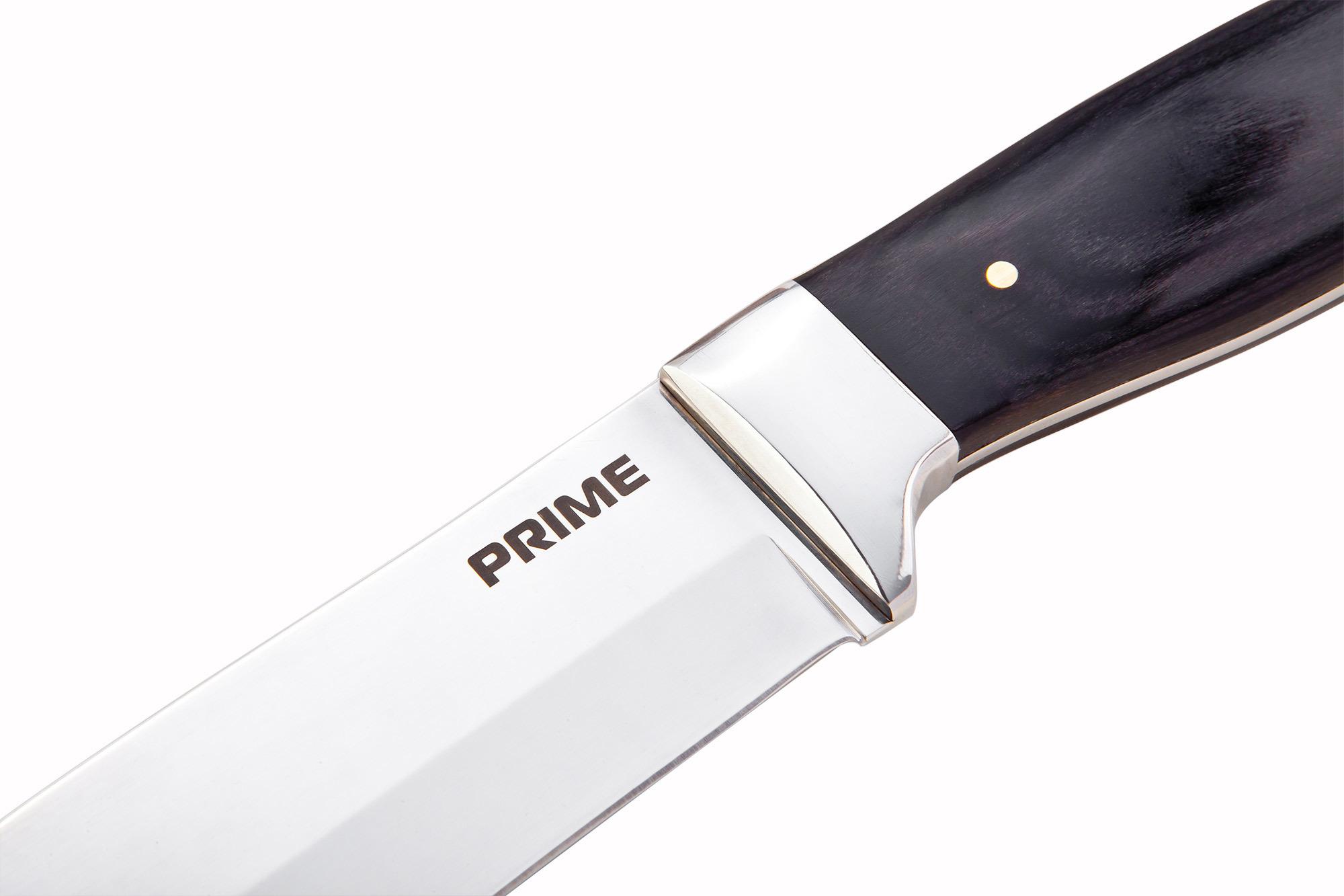 Фото 3 - Туристический Нож Prime