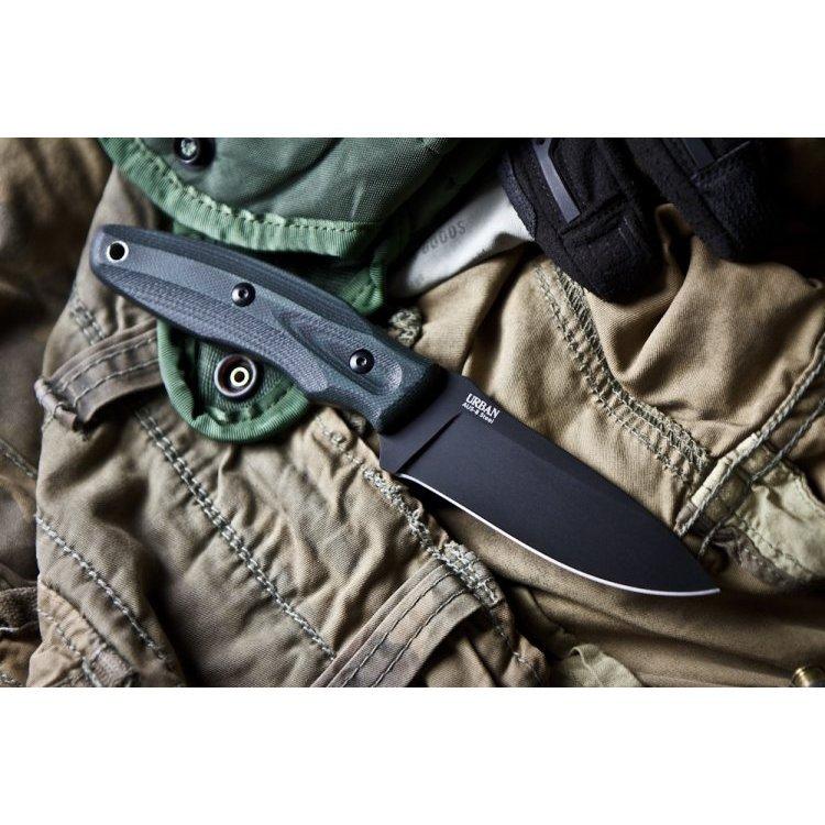 Туристический нож Urban AUS-8 BT, Кизляр