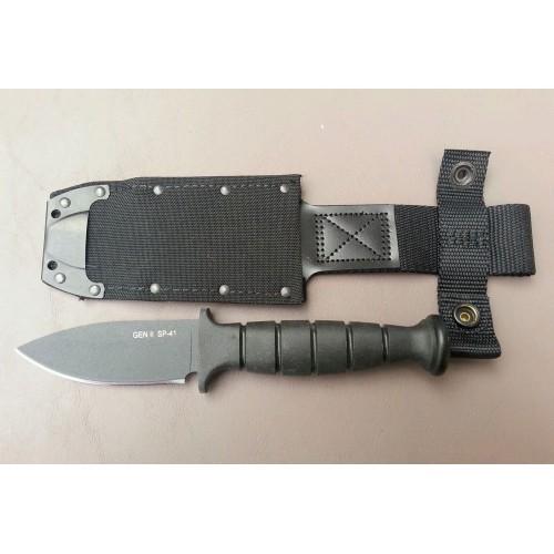 """Нож с фиксированным клинком GEN II SP41 от Магазин ножей """"Ножиков"""""""