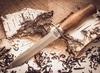 Нож разведчика, Фабрика Баринова - Nozhikov.ru