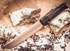 Нож Senpai AUS-8 S, Кизляр - Nozhikov.ru