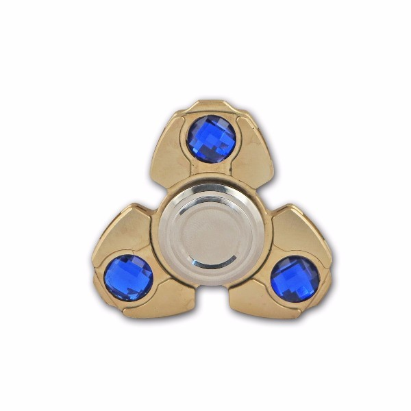 Спиннер (Hand Spinner) Глаз Тигра hand spinner edc finger toy for adhd autism learning