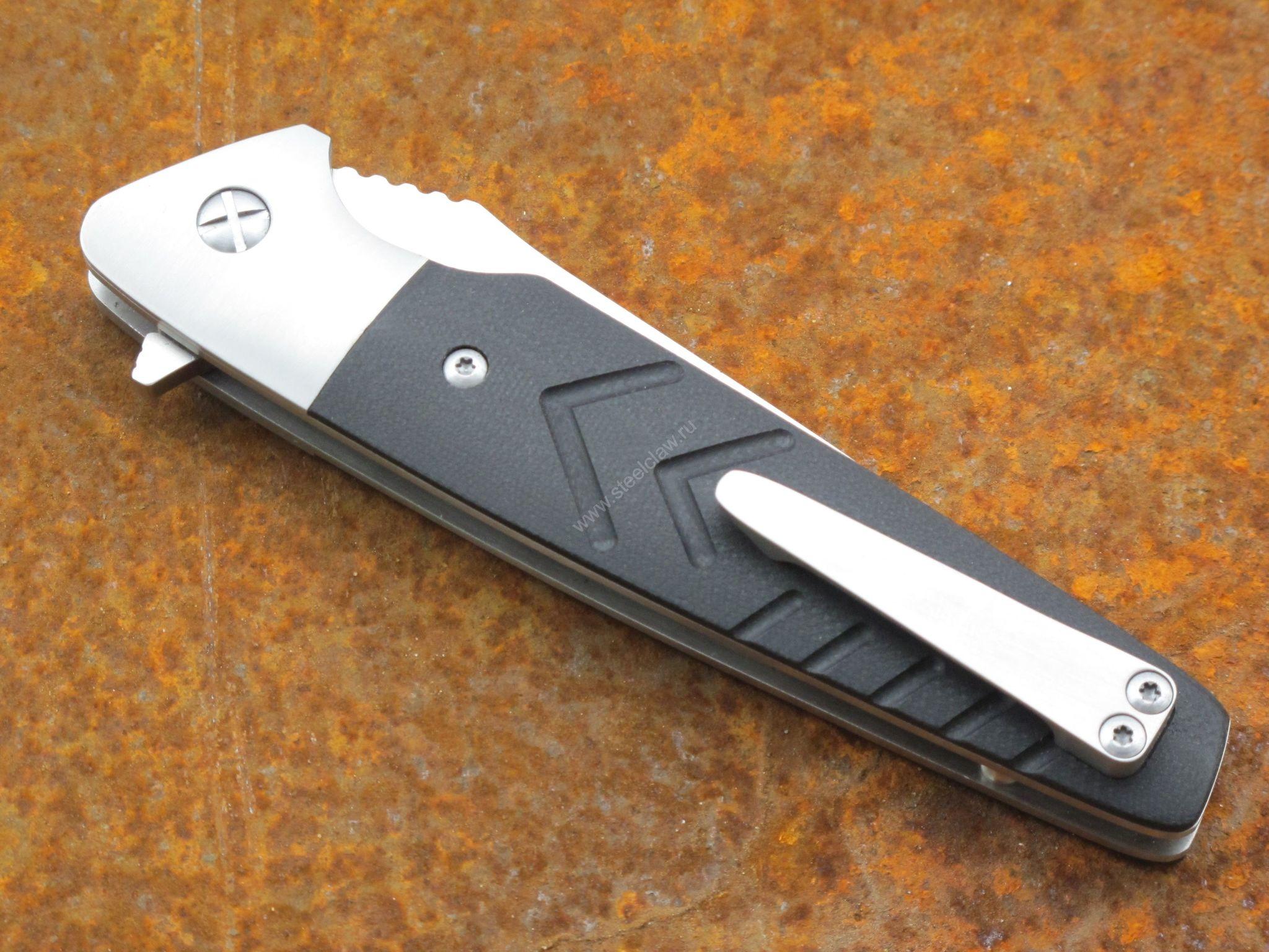 Складной нож Шалун
