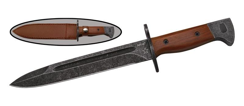 Штык нож AK-47T, Viking Nordway nordway nordway ndw350 2016 подростковые