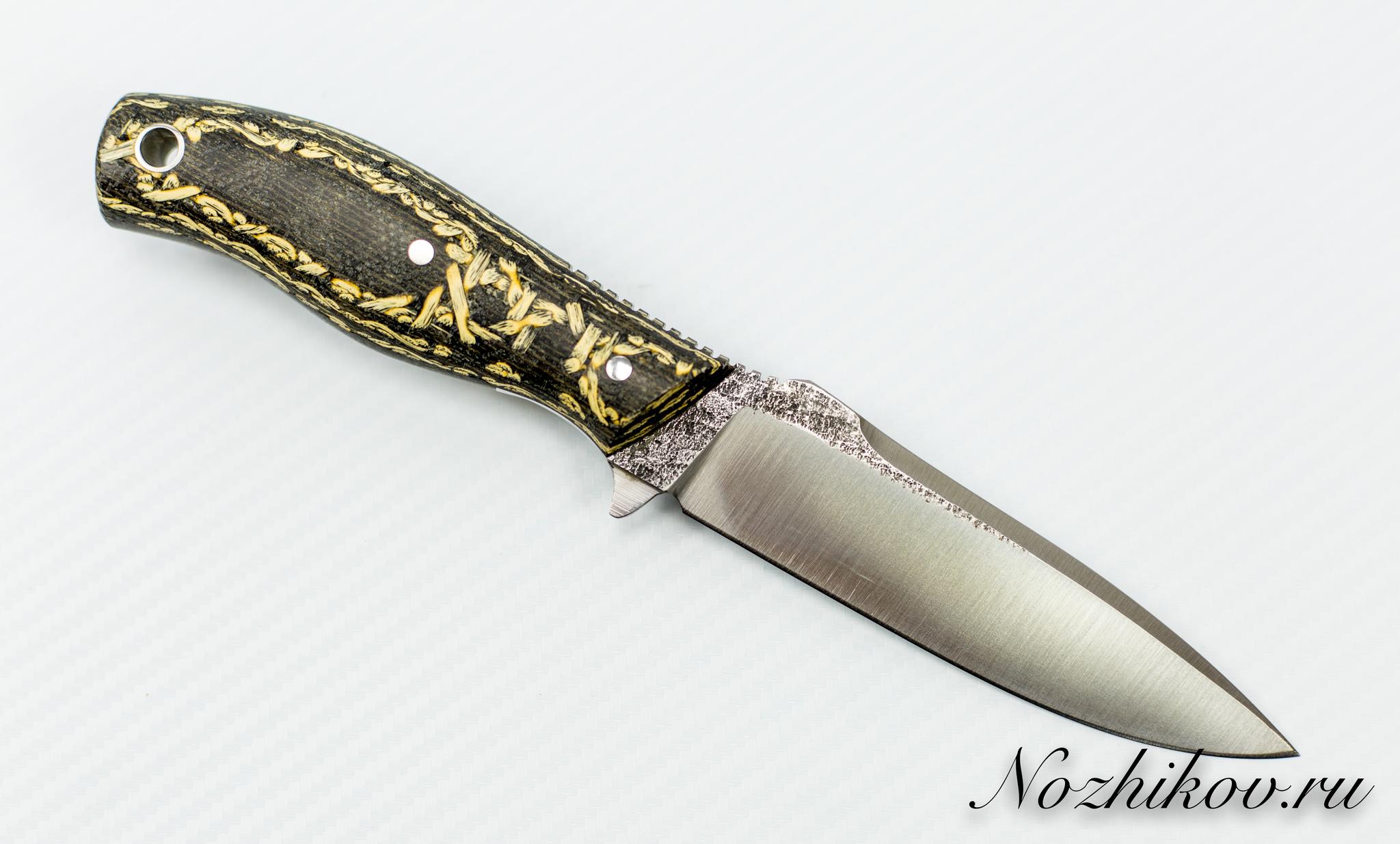 Туристический нож РВС МАКО, сталь Х12МФ-2Х12МФ<br><br>