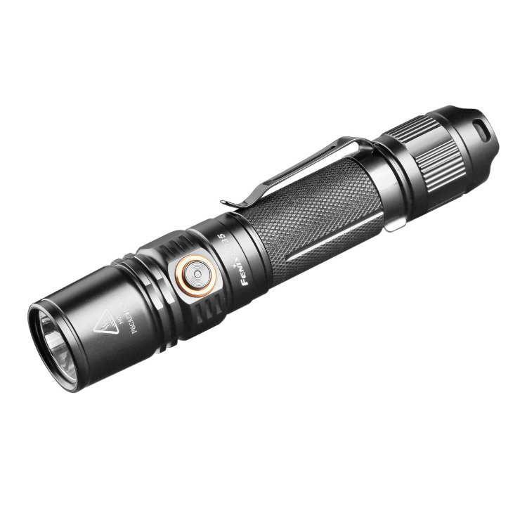 Фонарь Fenix PD35 V2.0 XP-L HI V3 klarus xt32 cree xp l hi v3 led flashlight 1200lm max beam distance up to 1000 meters