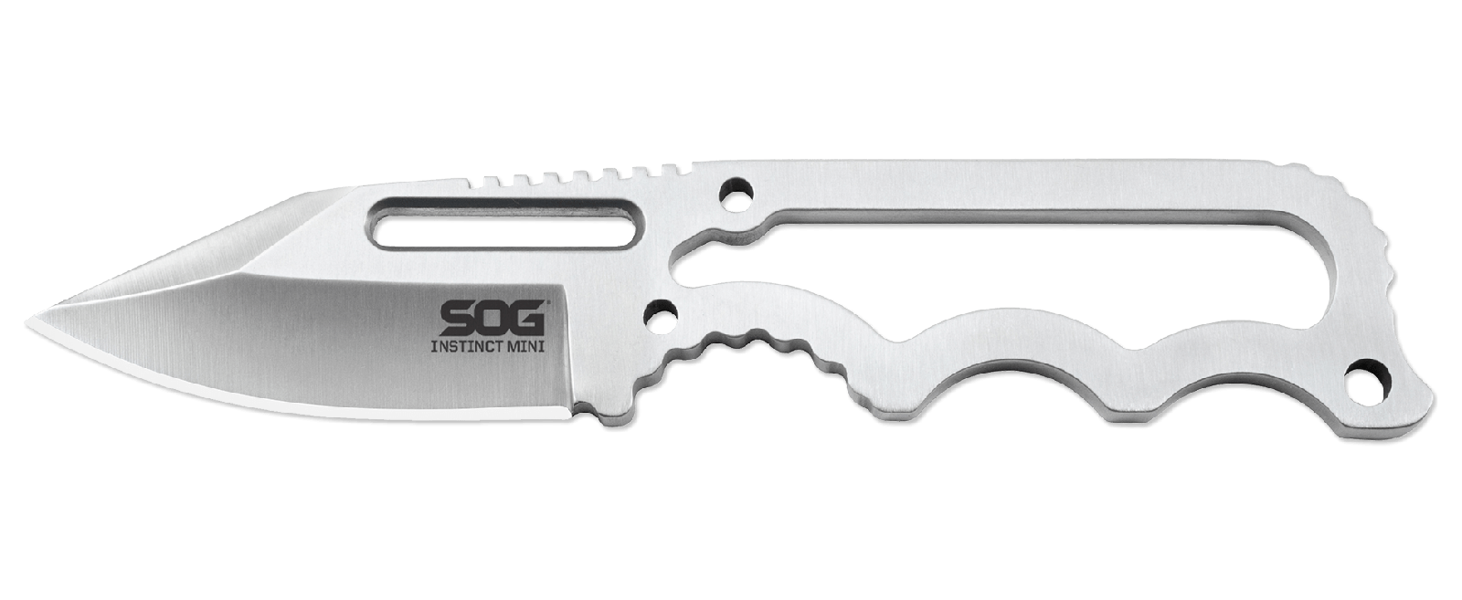 Нож Instinct Mini, SOG складной нож sog tac tactical drop point