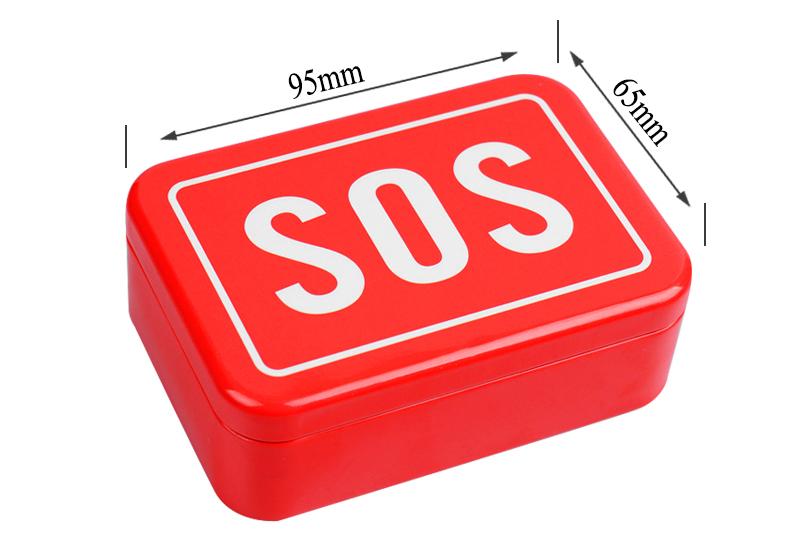 Фото 5 - Комплект выживания SOS
