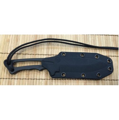 """Нож с фиксированным клинком Professional Soldier Tanto Blade от Магазин ножей """"Ножиков"""""""