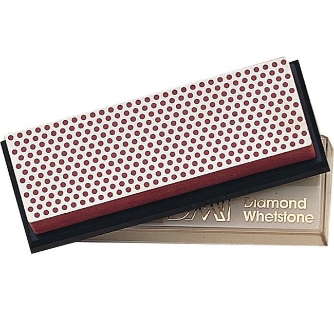Алмазный брусок Fine (600 mesh, 25 micron) DMT/W6FPБруски и камни<br>Алмазный брусок Fine (600 mesh, 25 micron) DMT/W6FP<br>