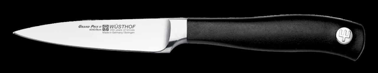 Фото - Нож для овощей Grand Prix II 4040/09, 90 мм от Wuesthof