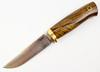 Нож универсальный Сапсан, орех - Nozhikov.ru