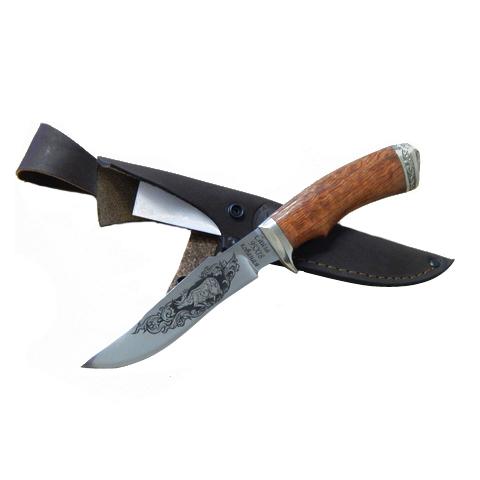 Нож  Сайга - Nozhikov.ru
