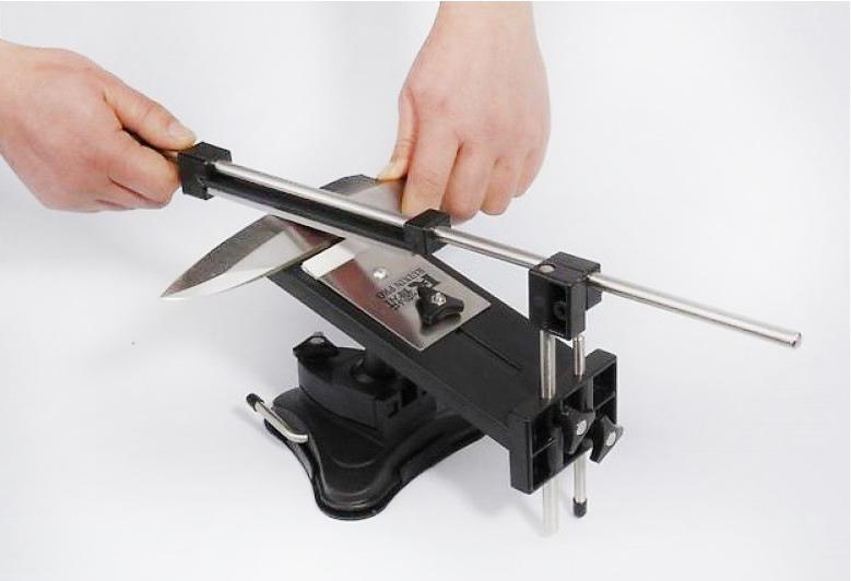 Станок для заточки ножей Ruixin PRO 2 с набором из 6 камней