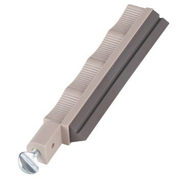 Точильный керамический брусок  для заточки серрейторных ножей Lansky LSMRT