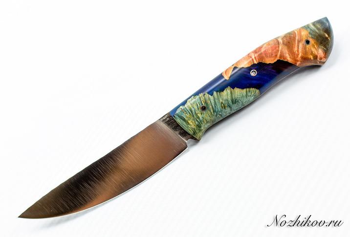 Нож Флагман 1, К340Ножи Красноярск<br><br>