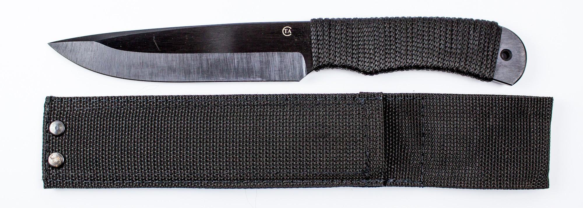 Нож метательный Сокол, 65Г