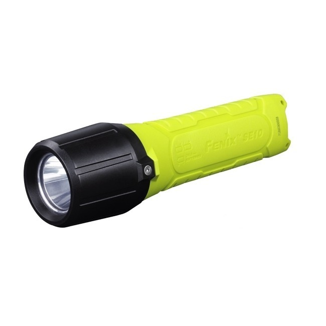 Фонарь Fenix SE10 Cree XP-E2 (R3) 0 90 degree head rotation led flashlight rofis tr10 cree xp l 900 lumens 139 meters adjustable head 5 brightness levels