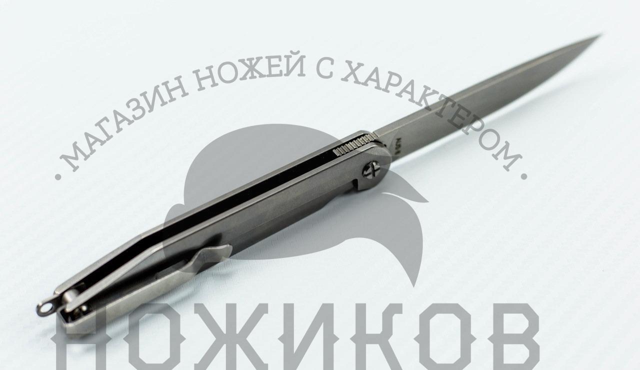 Нож Джентльмен 2