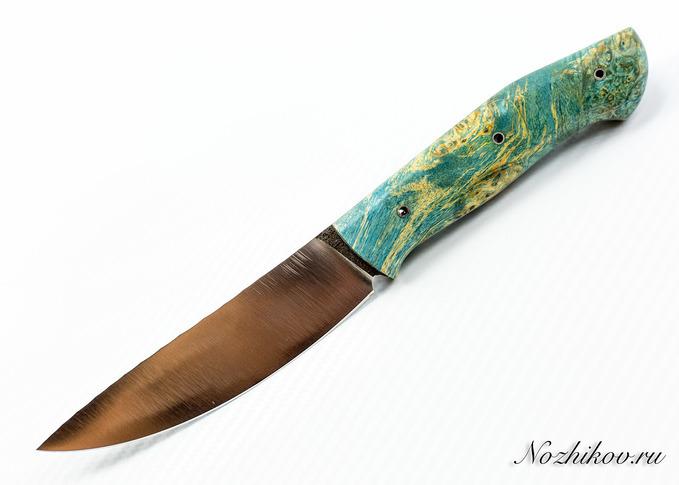 Нож Флагман 2, К340Авторские и подарочные ножи<br><br>