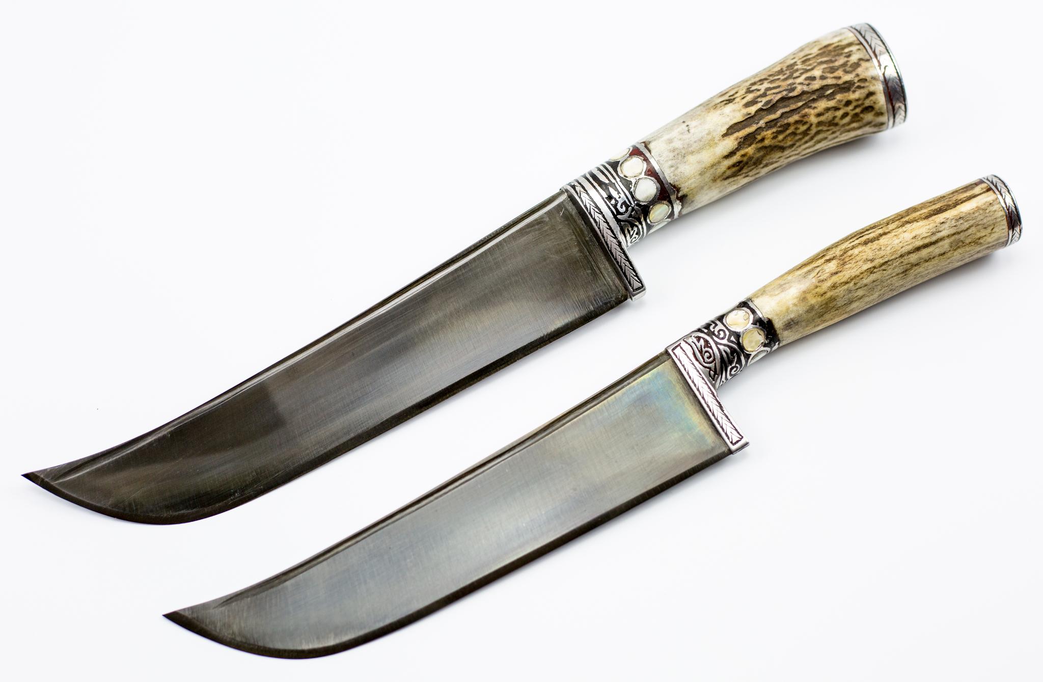 Пчак КамильУзбекские ножи Пчак<br><br>