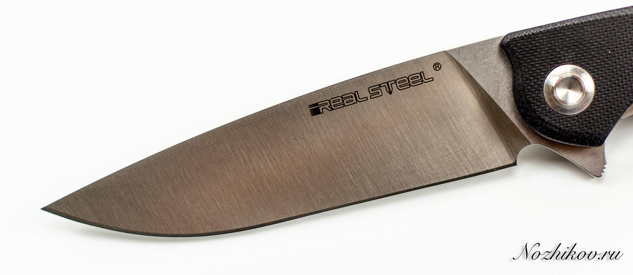 Фото 7 - Складной нож Megalodon от Realsteel