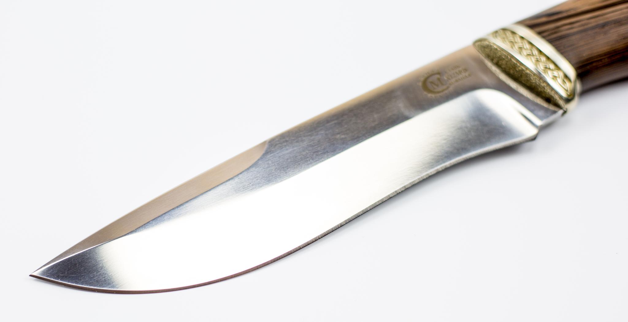 Фото 4 - Нож из Х12МФ