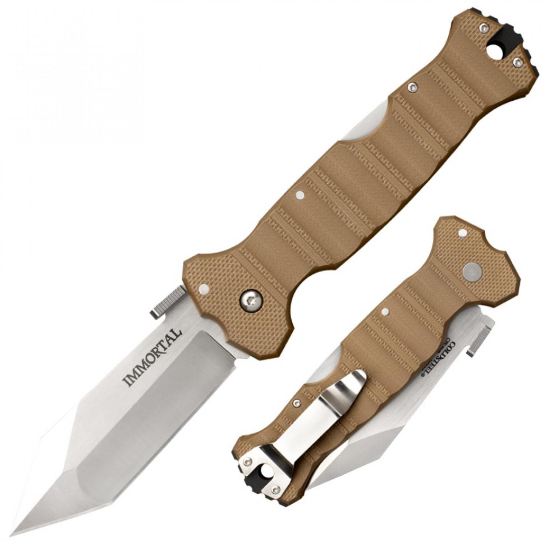 Фото 2 - Складной нож Mike Wallace Design