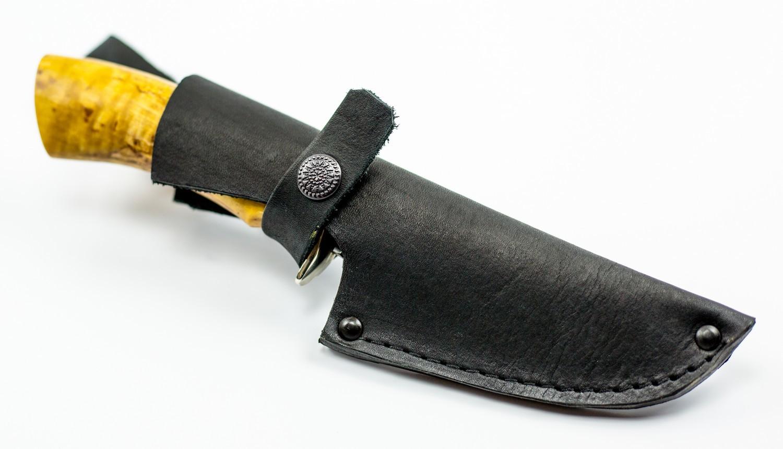 Нож туристический Скинер, быстрорез, сталь Р12