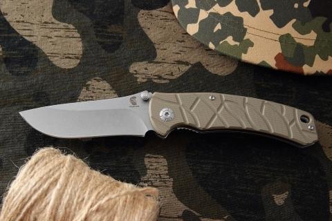 Фото 2 - Складной нож OSLAVA SW, Mr Blade от Mr.Blade