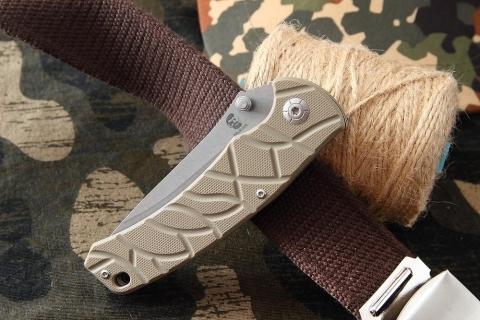 Фото 4 - Складной нож OSLAVA SW, Mr Blade от Mr.Blade