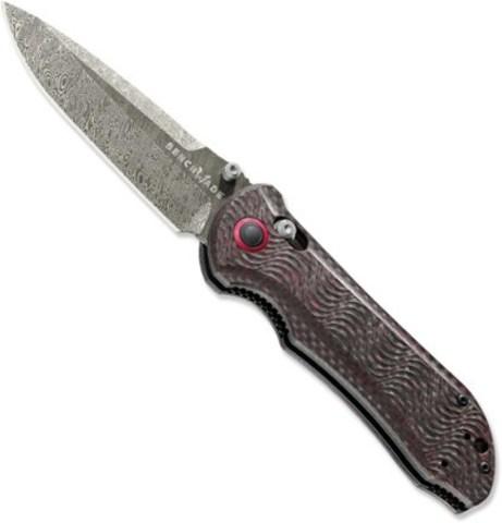 Складной нож Benchmade Stryker II - Nozhikov.ru