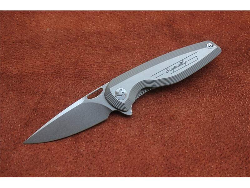Складной нож MAKER Originality, сталь VG-10
