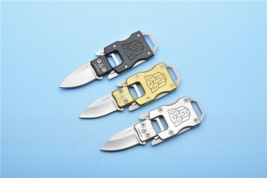 Фото 3 - Шейный нож Prime Black от Noname