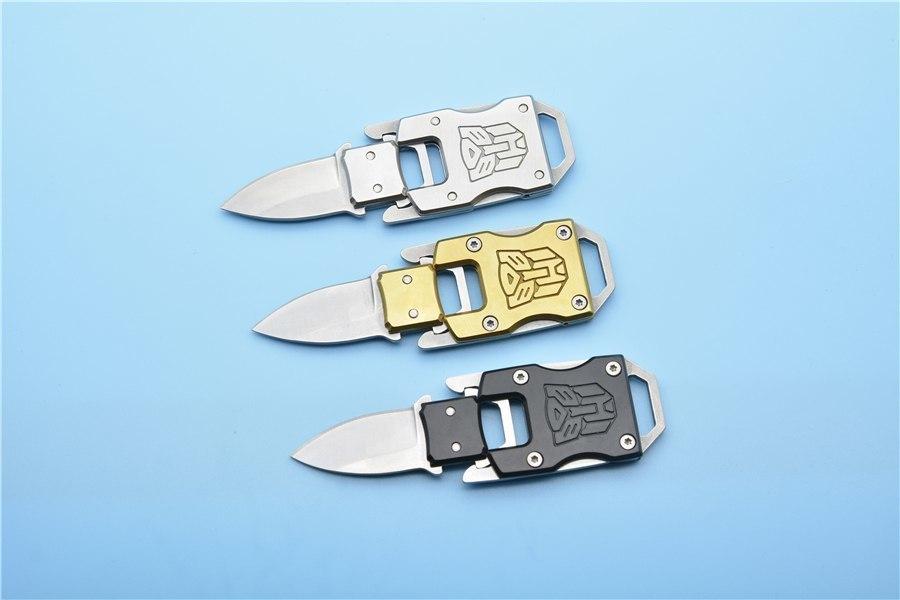 Фото 4 - Шейный нож Prime Black от Noname