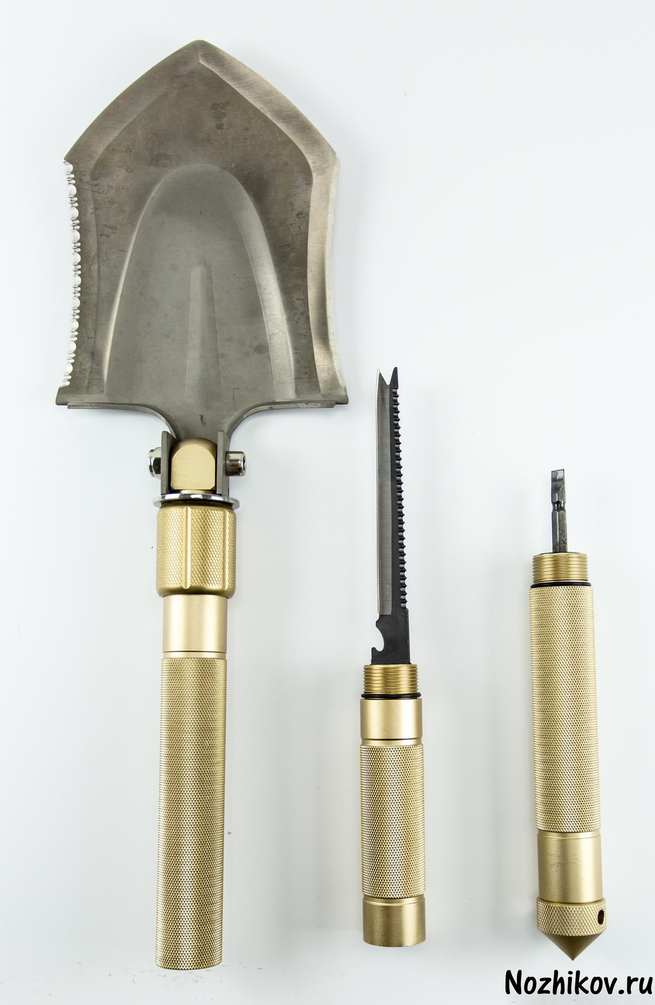 Многофункциональная лопата ПодкопПодарочные наборы ножей<br><br>