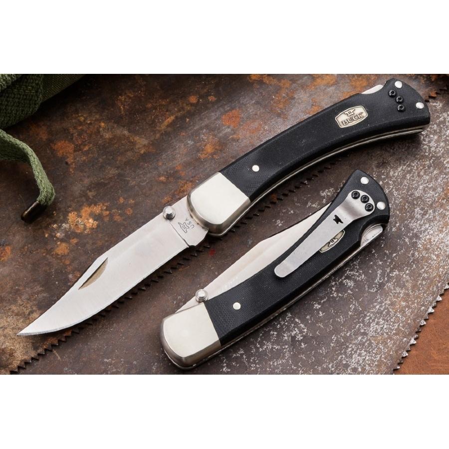 Нож складной Folding Hunter B0110BKSNS