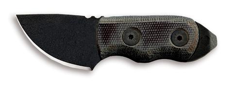 Нож Ontario RANGER, черный - Nozhikov.ru